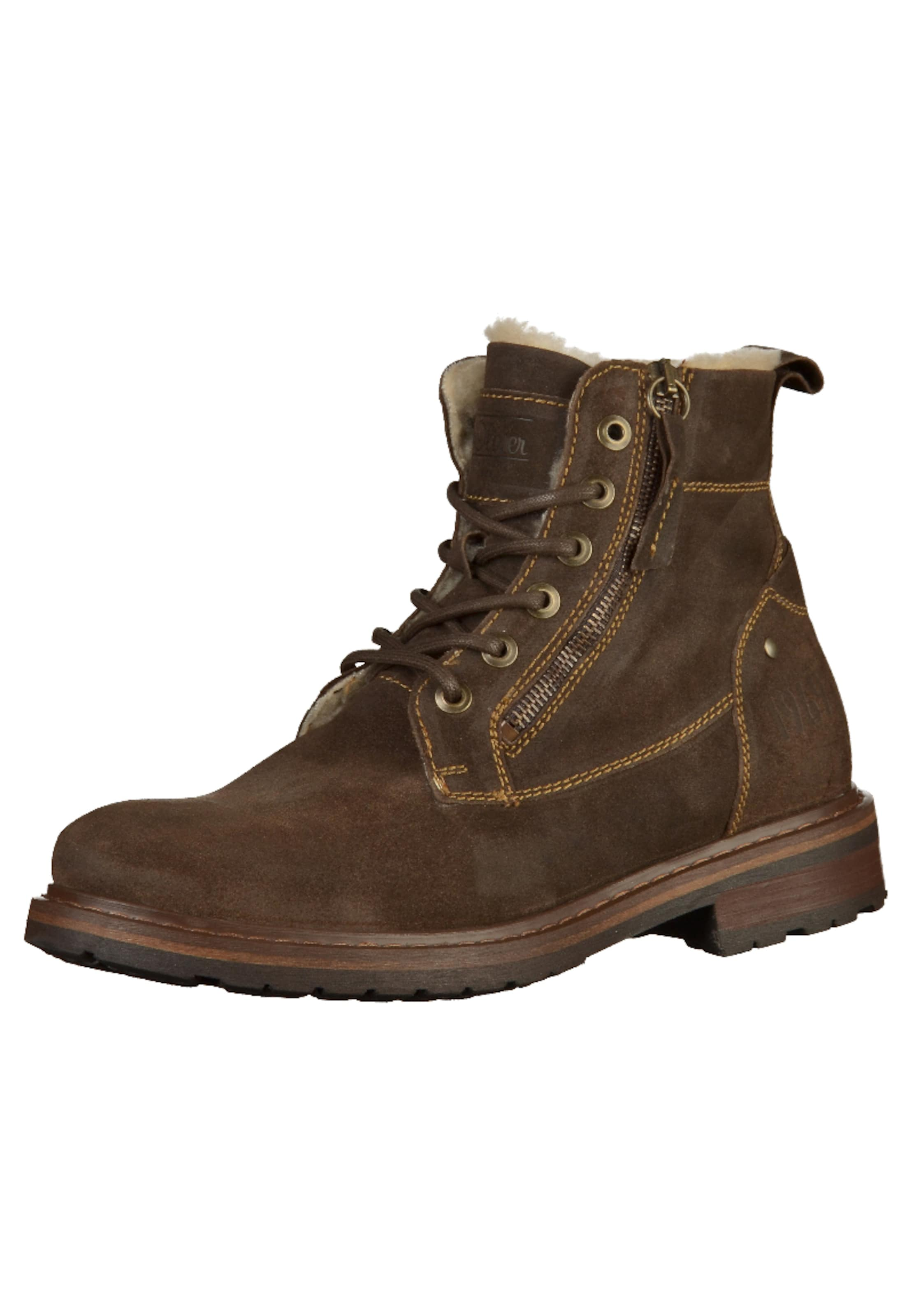 Haltbare Mode billige Schuhe s.Oliver RED LABEL | Stiefelette Schuhe Gut getragene Schuhe