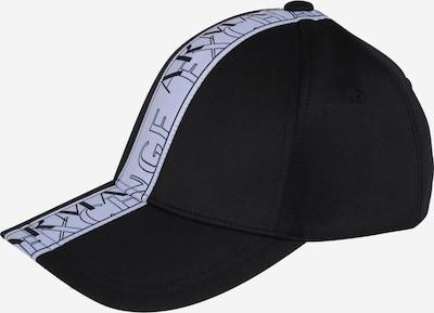 ARMANI EXCHANGE Cap in kobaltblau / weiß, Produktansicht