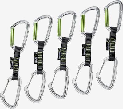 Edelrid Outdoor Equipment 'Slash Wire Expressen' in Light green / Silver, Item view