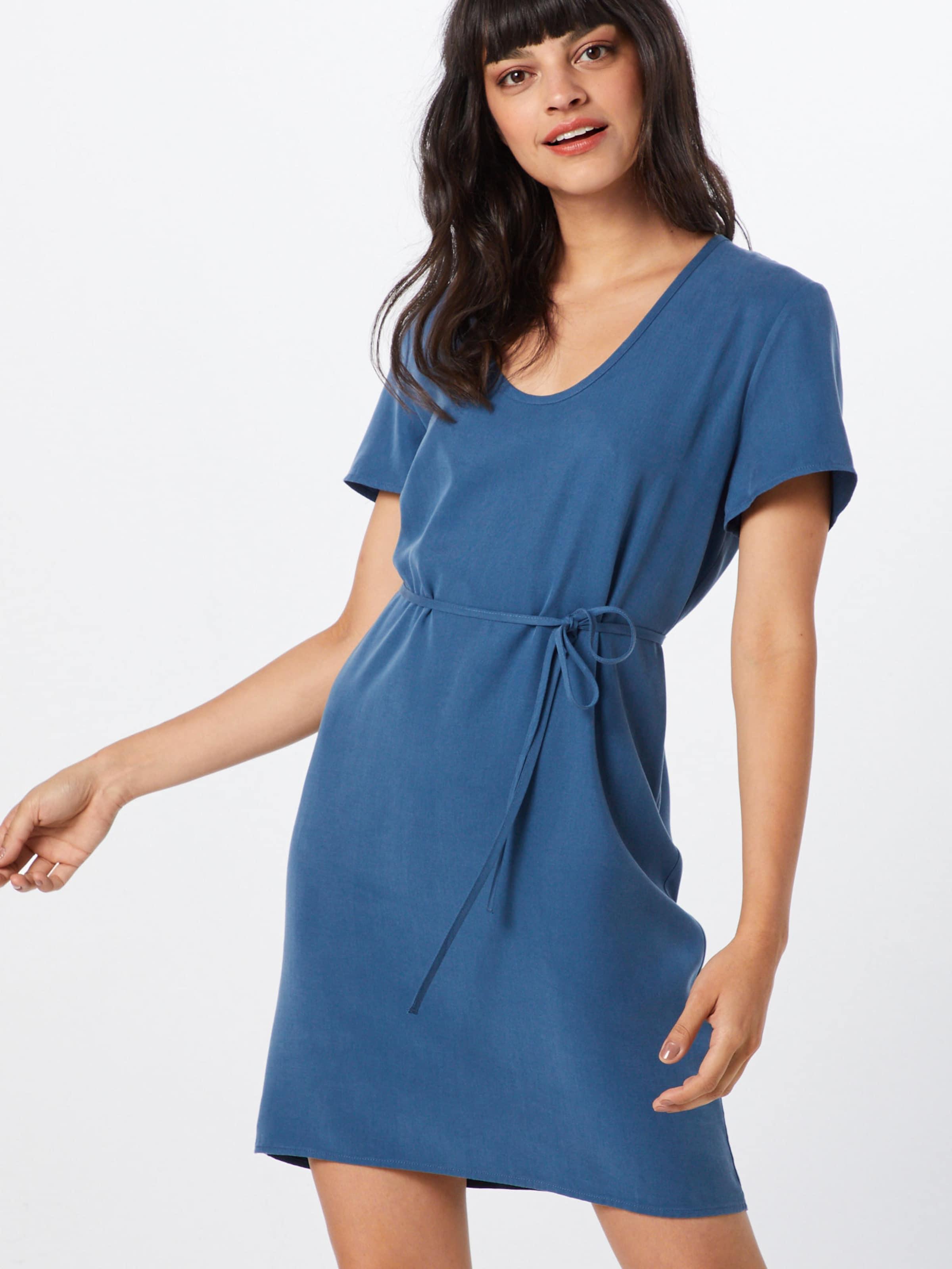 Vintage In American Kleid Blau 'nalastate' PikXuOZ