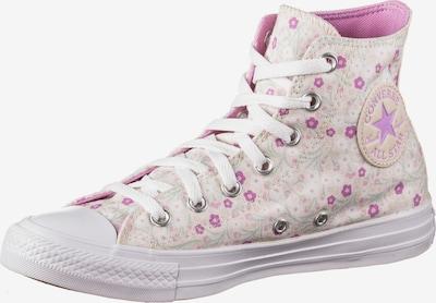 CONVERSE Sneaker 'Chuck Taylor All Star' in pink / naturweiß, Produktansicht