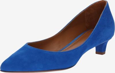 POLO RALPH LAUREN Pumps 'SABRYNA' in kobaltblau, Produktansicht