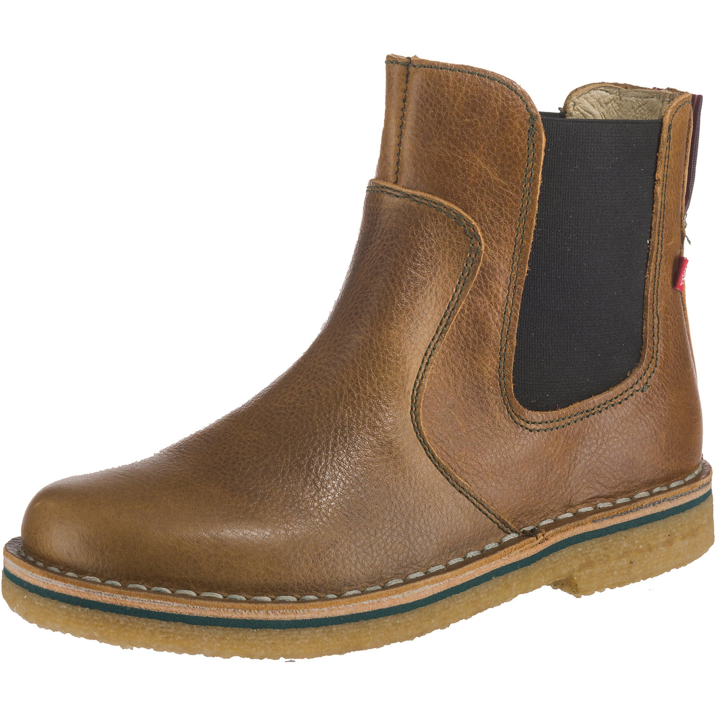 Braun Chelsea Grünbein K' Boots 'irma In 8kON0PXnw