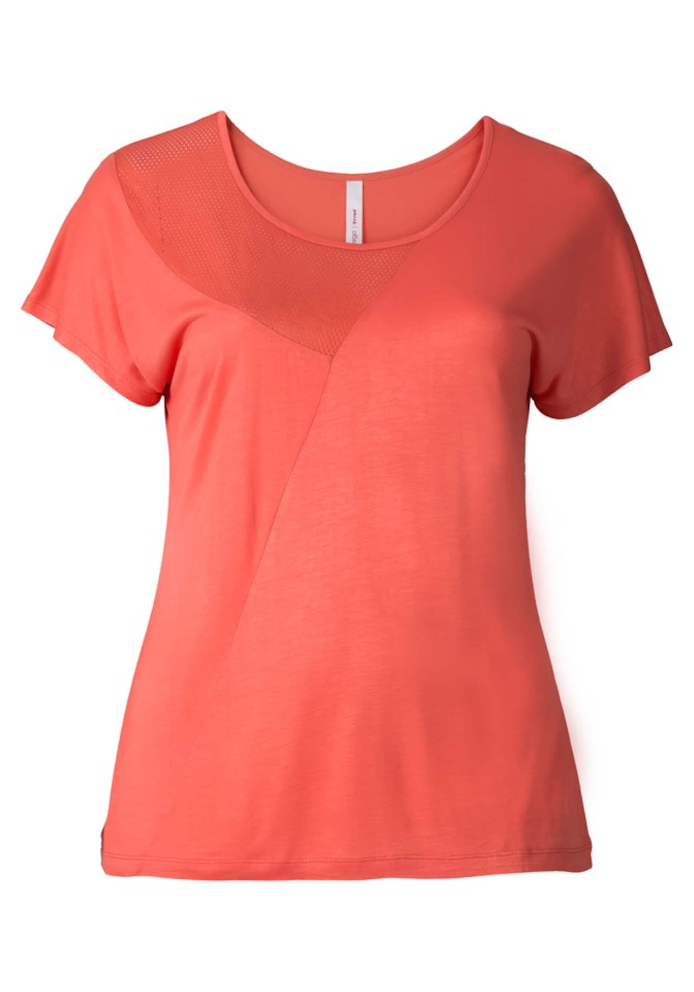 sheego trend Trend T-Shirt Breite Palette Von Online Hohe Qualität Online Kaufen Verkaufspreise zNCrJ38xcR