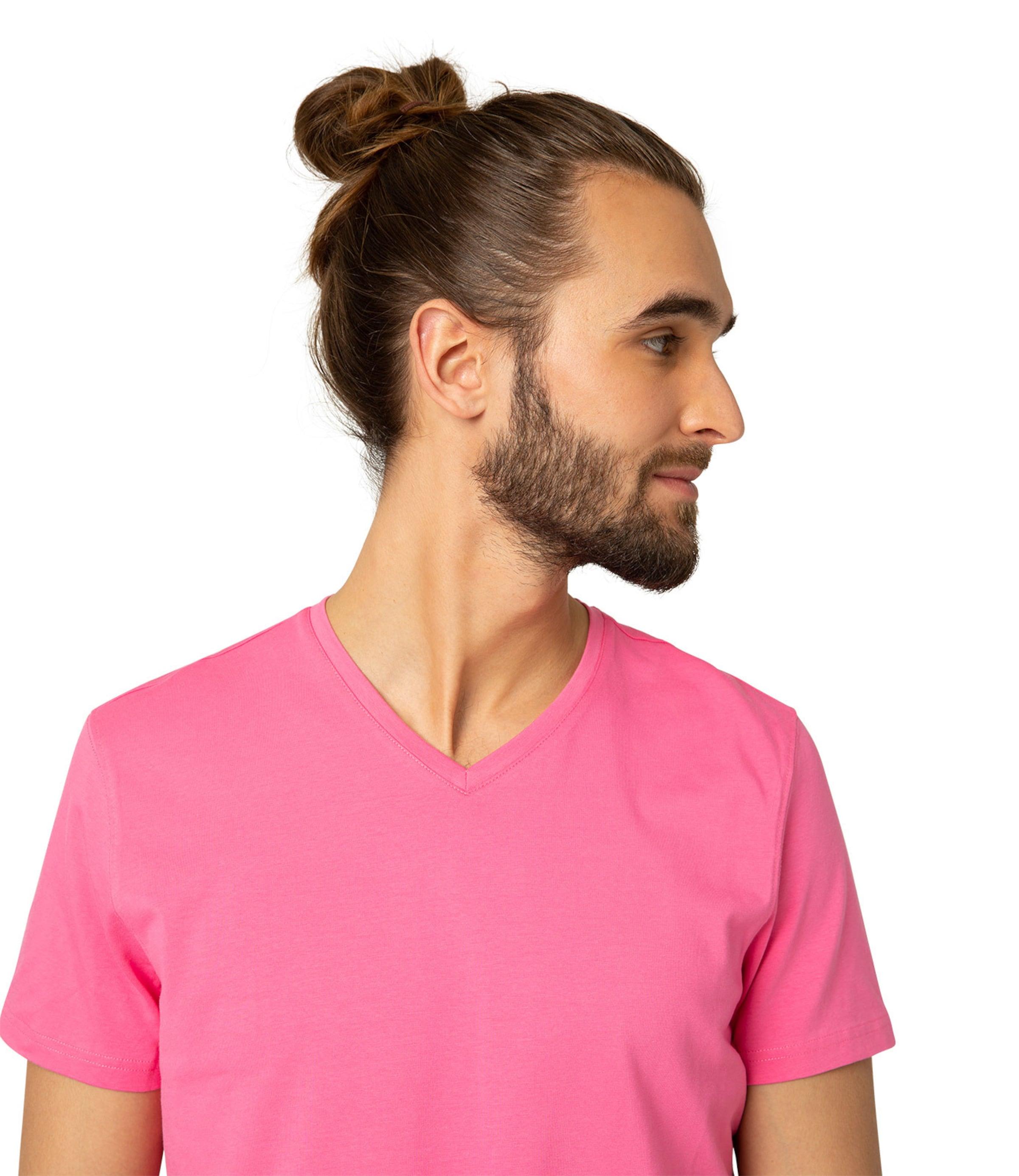 Camp David Pink In T shirt 8Xn0wkNOP