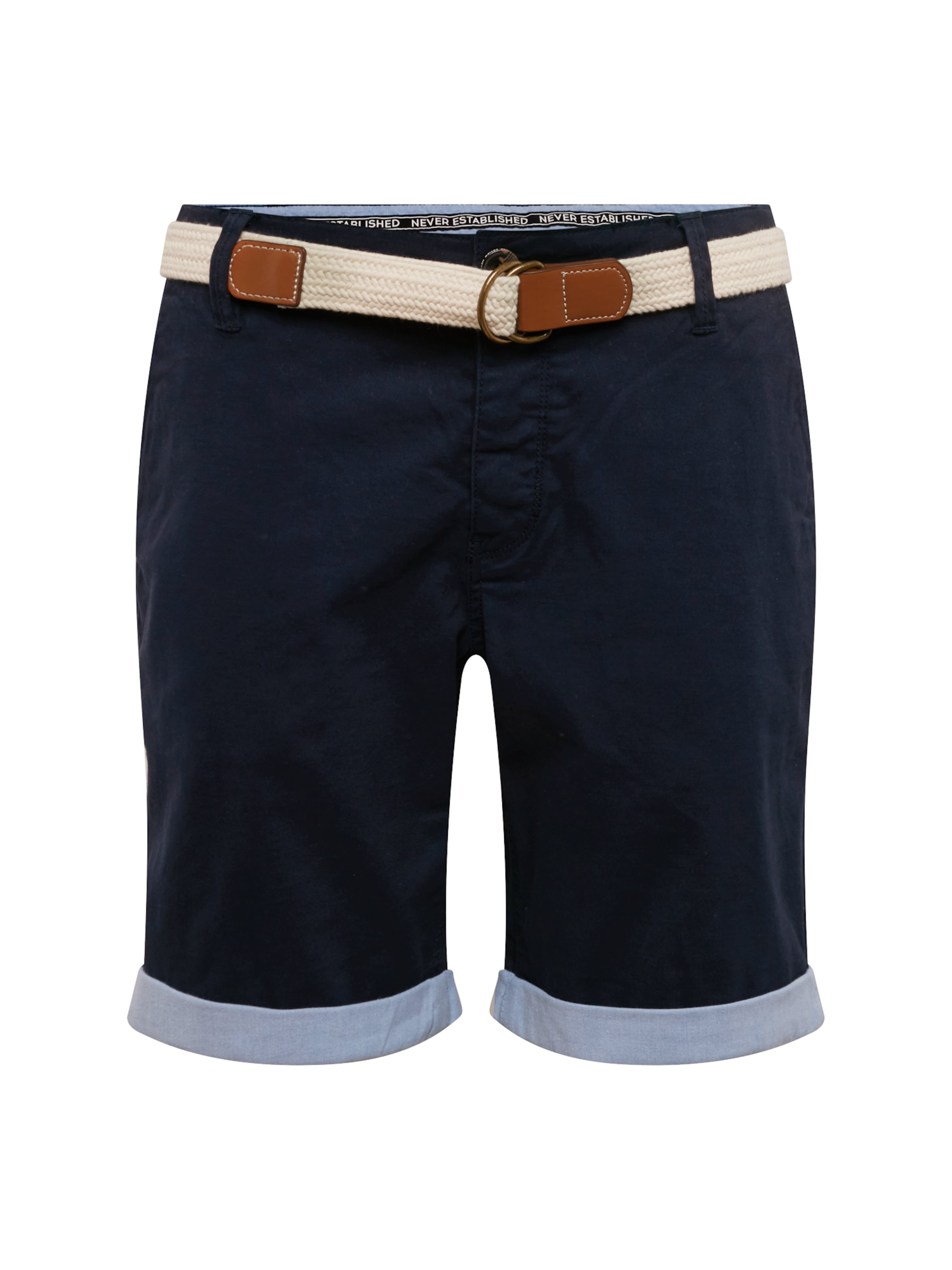 Chinohose 'chinorollupstret' Review Navy In Navy 'chinorollupstret' In Review Chinohose w0nvNym8O