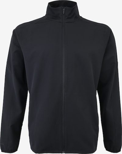 UNDER ARMOUR Sportjacke 'STORM OUT&BACK' in schwarz, Produktansicht