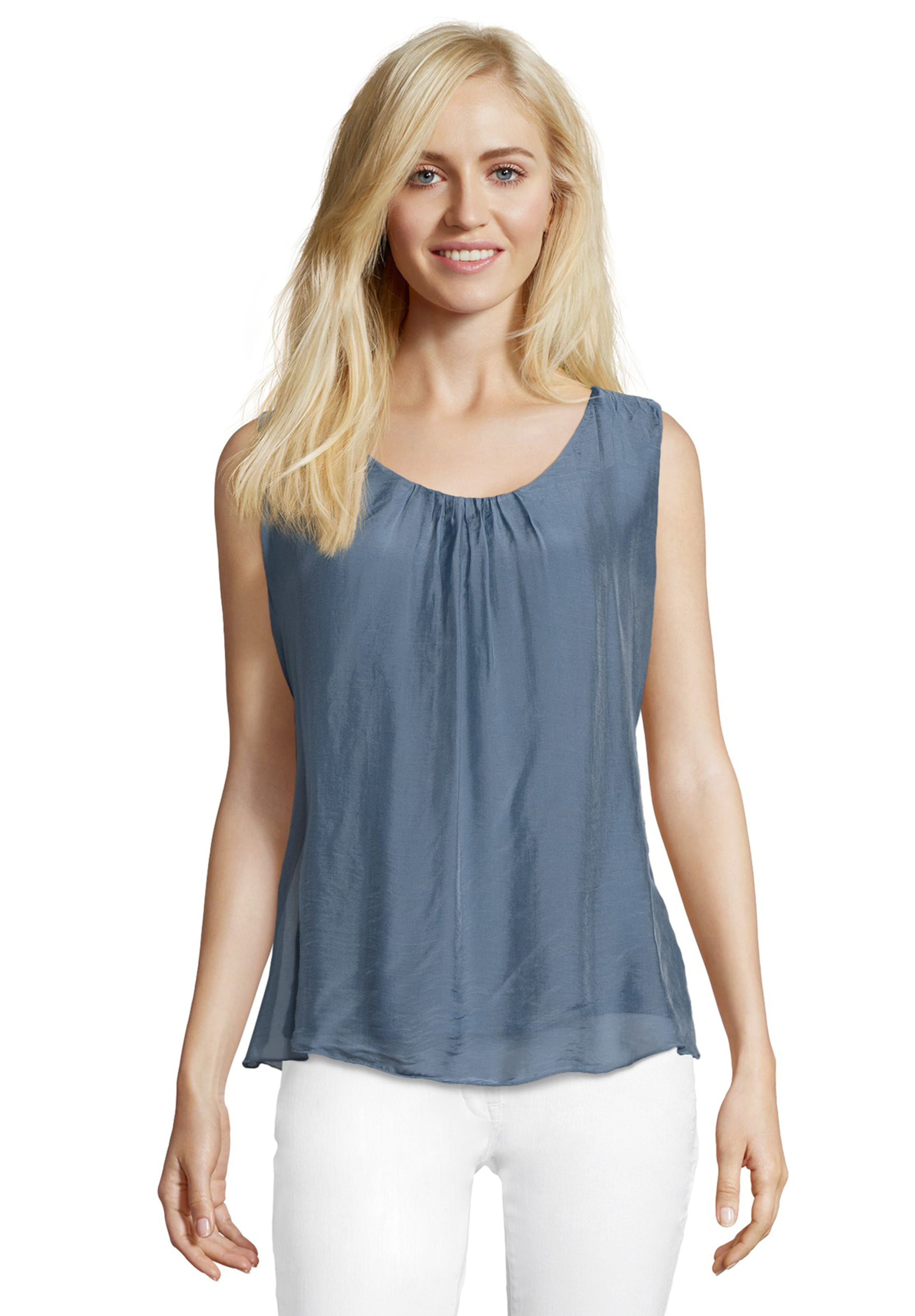 Blusentop Himmelblau Barclay In Himmelblau Betty Betty In Barclay Betty Blusentop rshBoQCdtx