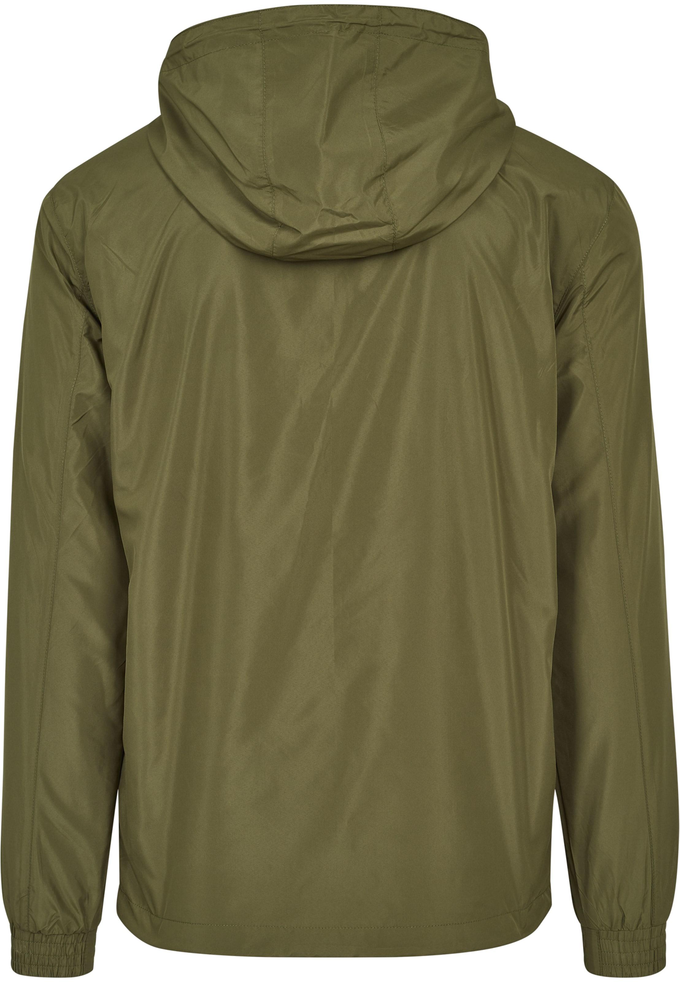 Urban 'basic Oliv Pullover In Classics Übergangsjacke Jacket' wNm8vn0