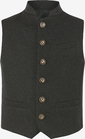 STOCKERPOINT Vest 'Alois Jr' in Grey