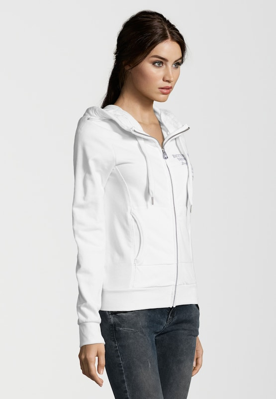 BETTER RICH Kapuzensweatjacke SHELBY