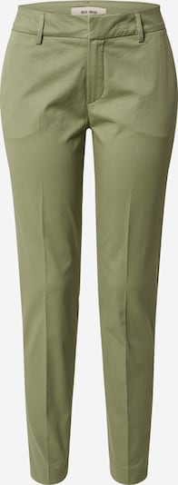 MOS MOSH Hose 'Abbey Cole Pant' in dunkelgrün, Produktansicht