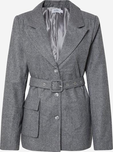 NA-KD Blazer in grau, Produktansicht