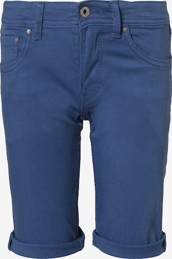 Pepe Jeans Jeansshorts 'BECKET' in blau, Produktansicht