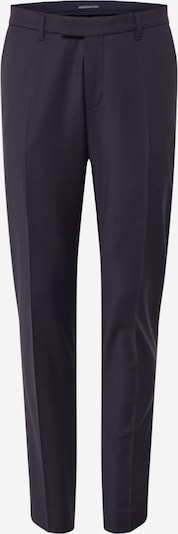 Pantaloni 'PIET_SK' DRYKORN pe negru, Vizualizare produs