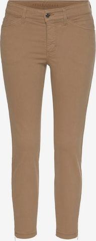 MAC Jeans in Brown