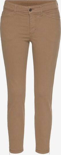 MAC Jeans in braun, Produktansicht