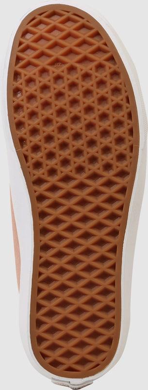VANS Sneaker mit Klettverschluss