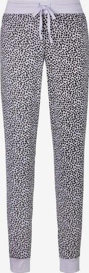 VIVANCE Pyjamahose in schwarz, Produktansicht