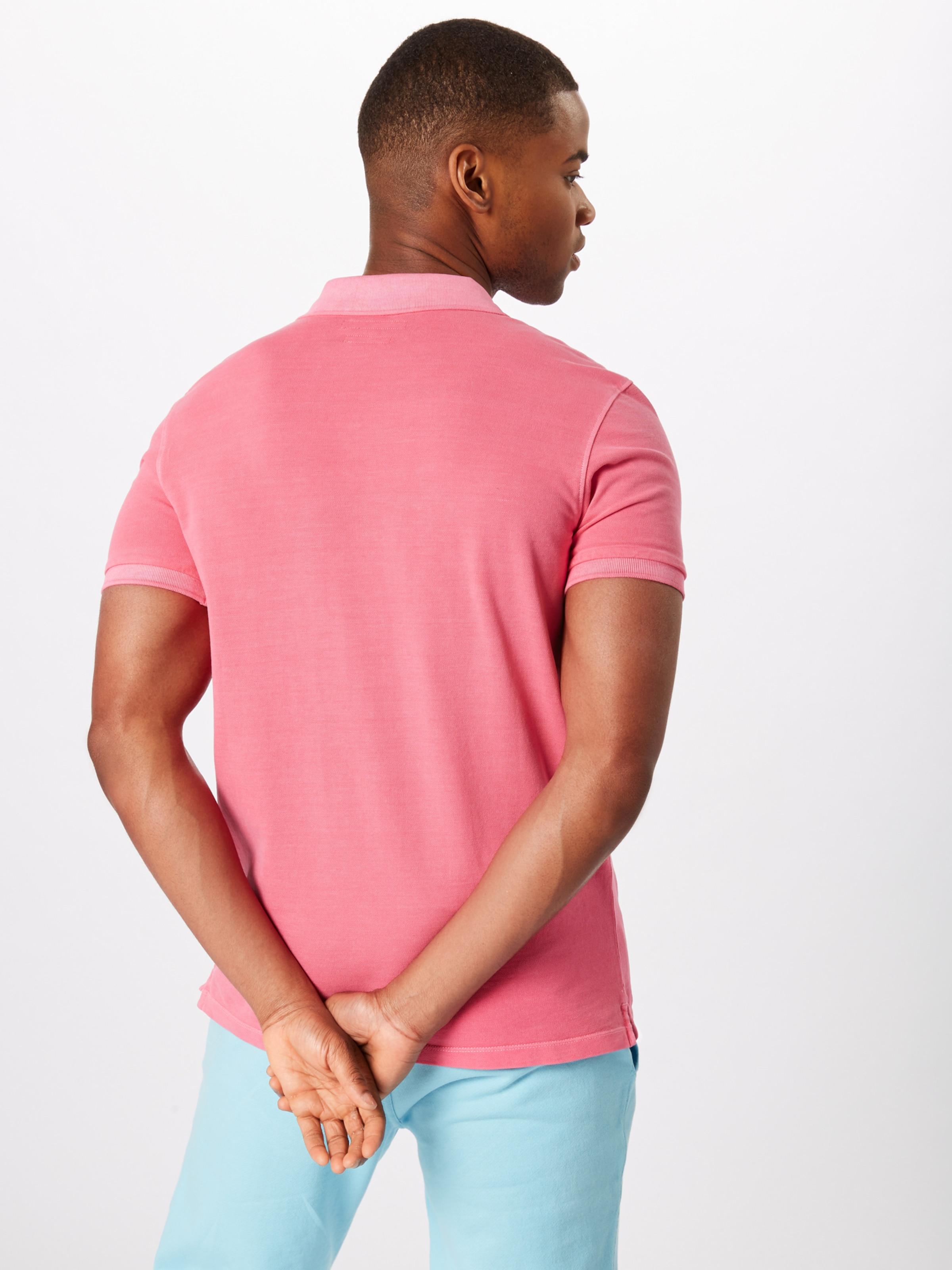 Marc En shirt Rose T O'polo 7yvYbfg6