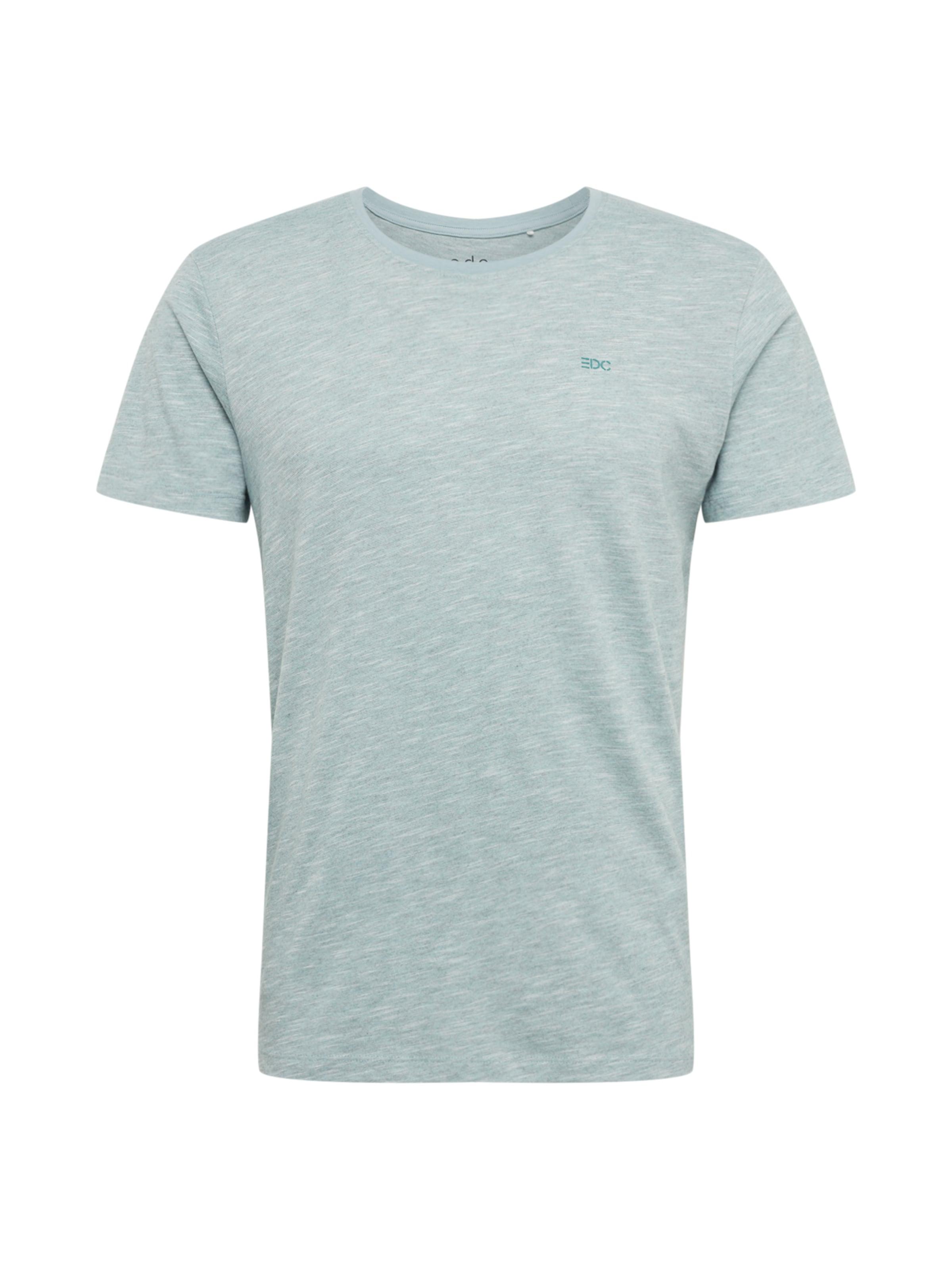 T Esprit By Edc shirt Menthe En 35AL4Rjq