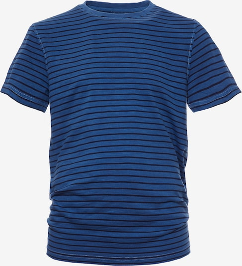 REVIEW FOR TEENS T-Shirt in blau, Produktansicht