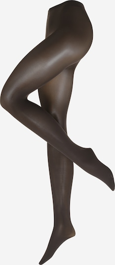 FALKE Fine tights 'Pure Matt 50 DEN' in brown, Item view
