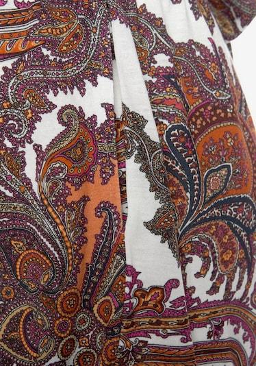 LASCANA Shorts in mischfarben, Produktansicht