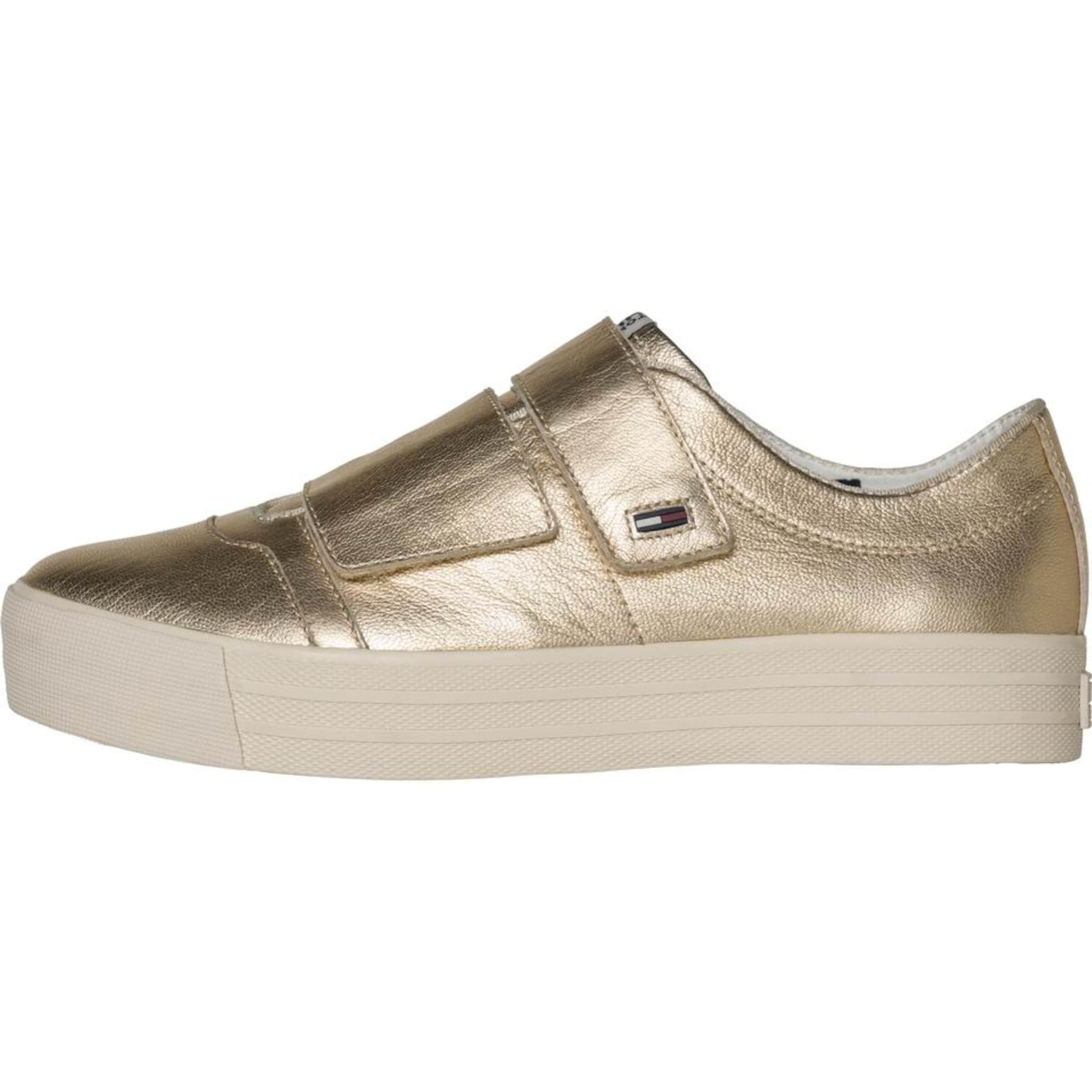 Haltbare Mode billige Schuhe TOMMY HILFIGER | Sneaker Schuhe Gut getragene Schuhe