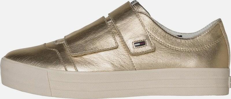 TOMMY HILFIGER Sneaker 'N1385ICE 6Z1'