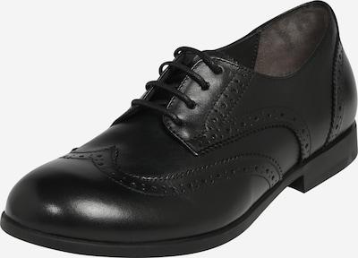 BIRKENSTOCK Šněrovací boty 'Laramie' - černá, Produkt