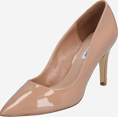 Dune LONDON Pumps 'Anna' in beige / cappuccino, Produktansicht