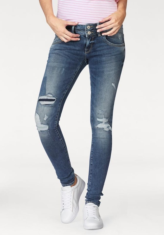 LTB Regular Jeans 'JULITA X'