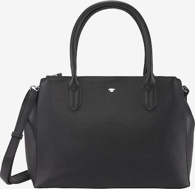 TOM TAILOR Handtasche 'Roma' in schwarz, Produktansicht