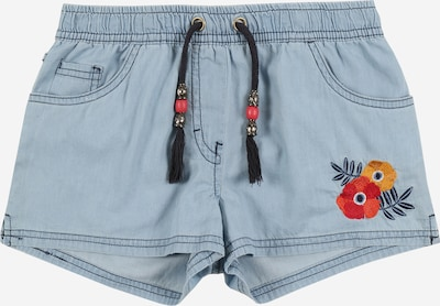 LEMON BERET Shorts 'TEEN GIRLS SHORTS' in blau, Produktansicht