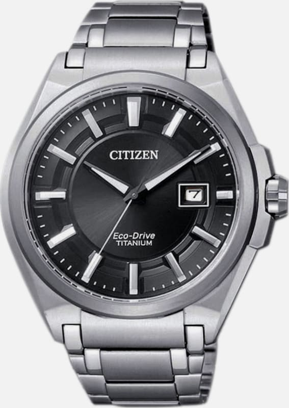CITIZEN Armbanduhr 'BM6930-57E'