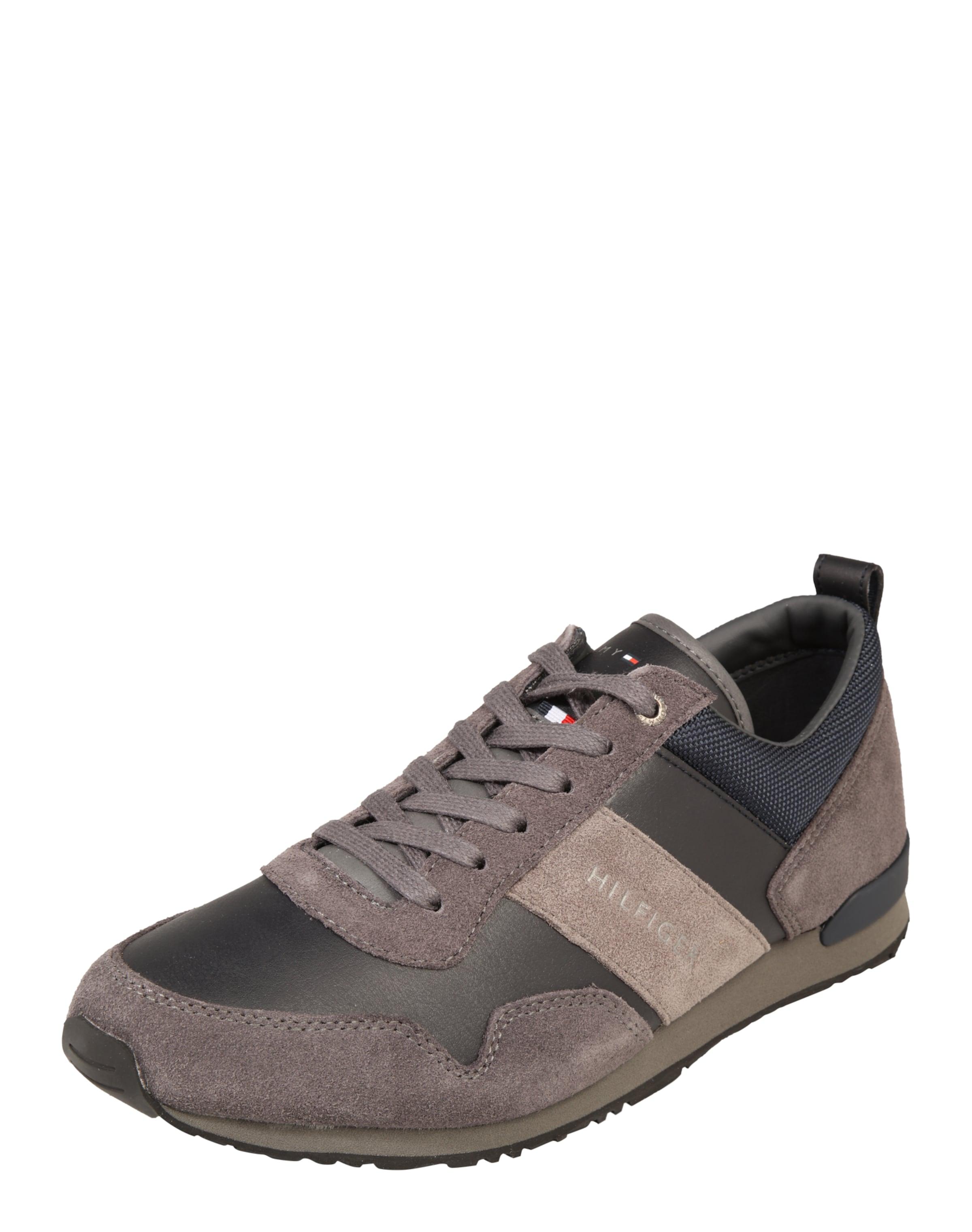 TOMMY HILFIGER Sneaker low  M2285AXWELL 11C5