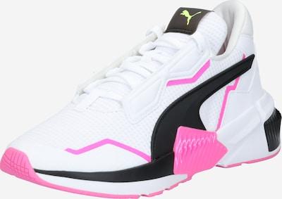 PUMA Buty sportowe w kolorze różowy / czarny / białym, Podgląd produktu
