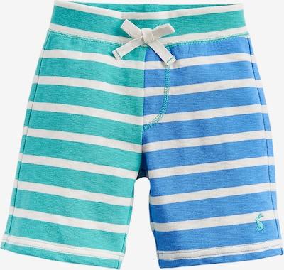 Tom Joule Shorts 'Bucaneer' in blau / mint / weiß, Produktansicht