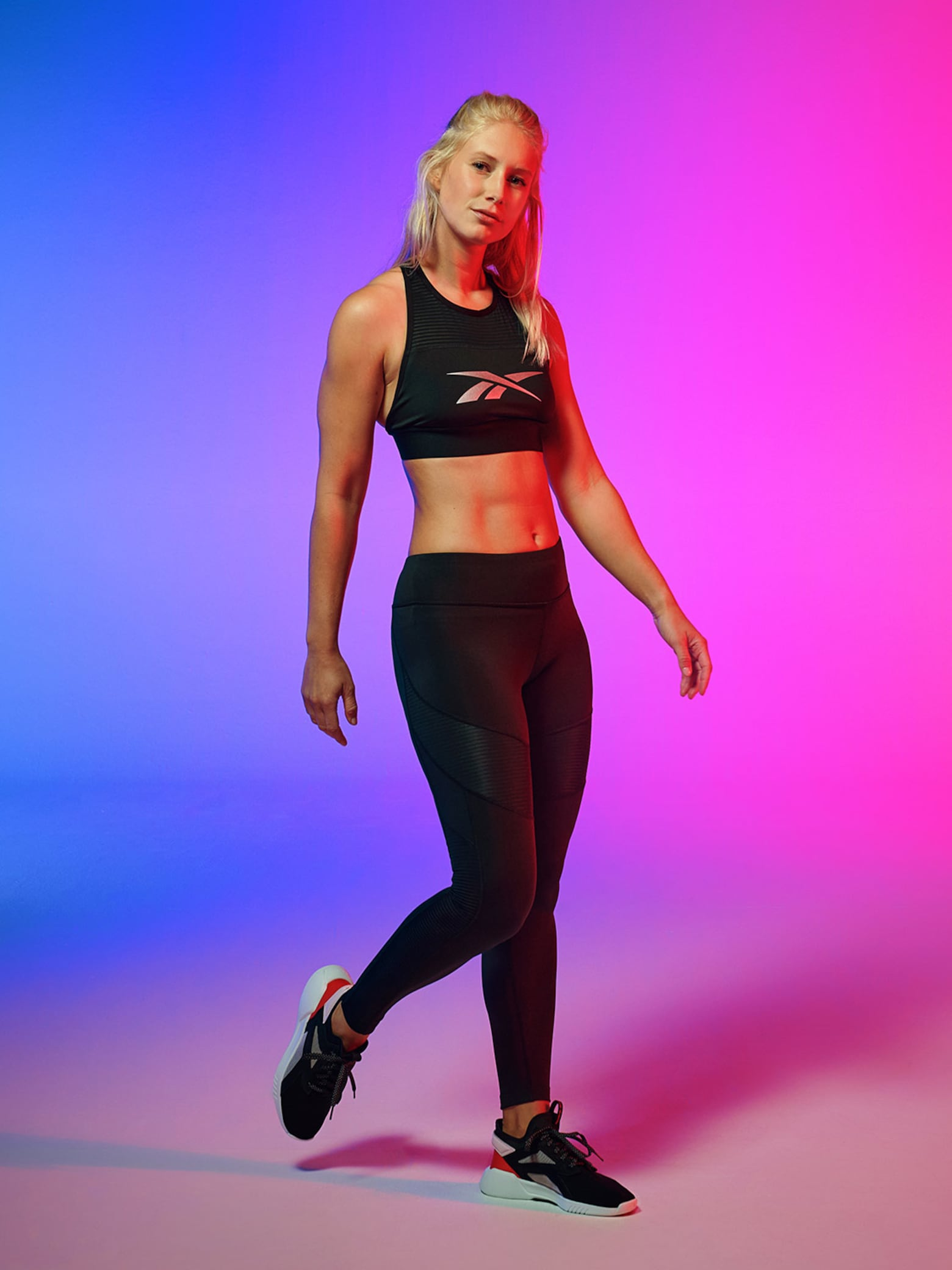Ann-Kathrin  - Crafted by Fitness Look by Reebok