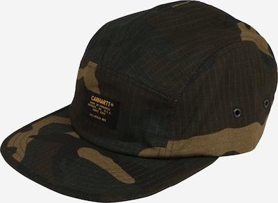 zöld Carhartt WIP Sapkák 'Military Cap', Termék nézet