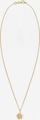 ELLI Halskette in Gold