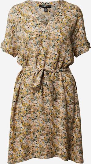 Mavi Kleid in beige / gelb / khaki / mint, Produktansicht