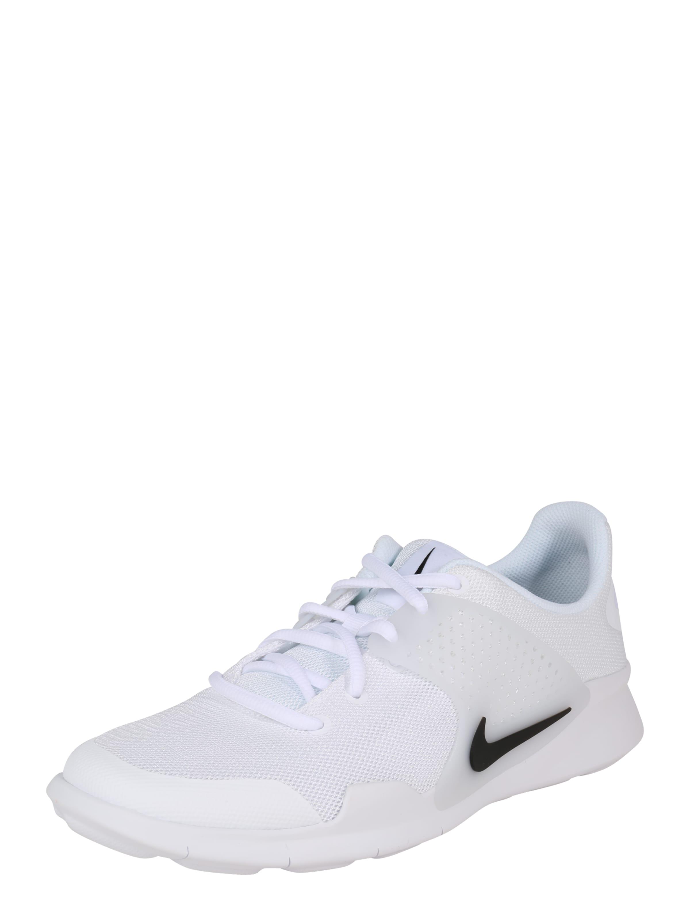Sportswear En Basses Blanc Nike 'arrowz' Baskets fgYyb76