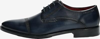 DANIEL HECHTER Veterschoen in de kleur Donkerblauw, Productweergave