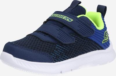 SKECHERS Sneaker 'COMFY FLEX 2.0 MICRO-RUSH' in blau, Produktansicht