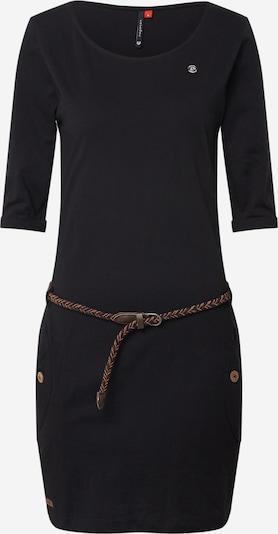 Ragwear Šaty 'TANYA' - čierna, Produkt