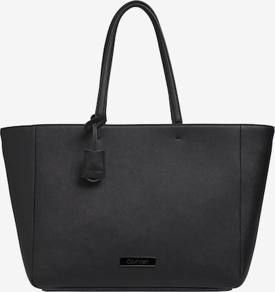 Calvin Klein Shopper i sort, Produktvisning