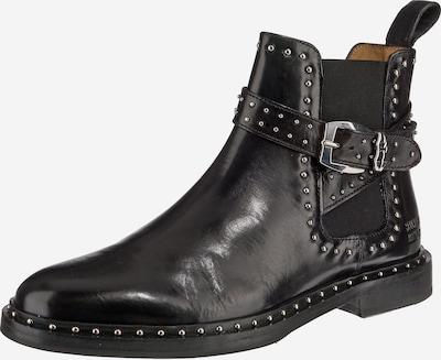 MELVIN & HAMILTON Chelsea čizme 'Susan' u crna, Pregled proizvoda