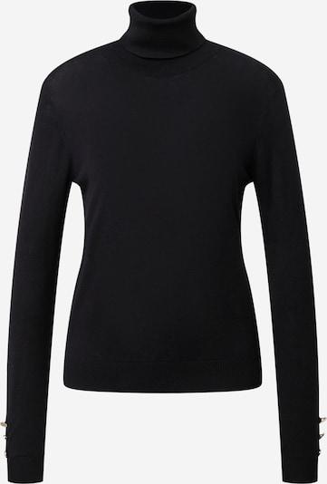 VERO MODA Pullover 'ILDA' in schwarz, Produktansicht